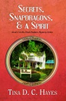 SPIRITS Front COVER
