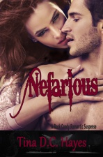 Nefarious Cover small version