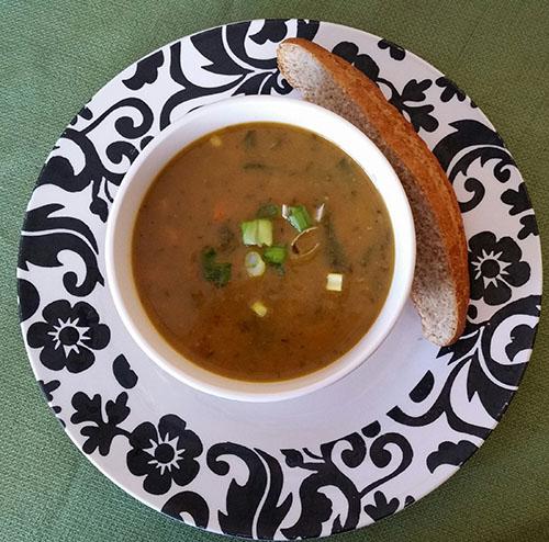 Betsy's Soup